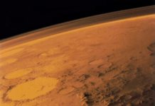 Atmosphere of Mars