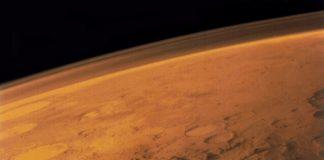 Atmosphere of Mars