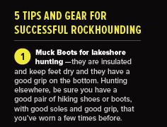 Tips & Gear 1