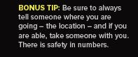 Tips & Gear 6