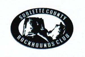 Sublette County Rock Hounds logo